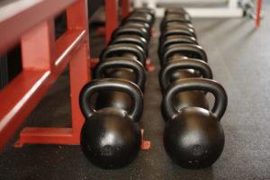 重量訓練的好處