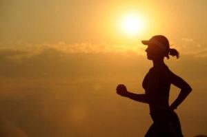 有氧運動-running
