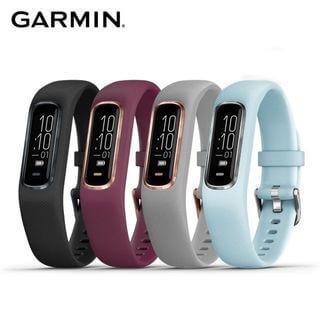 【GARMIN】vivosmart 4 健康心率手環